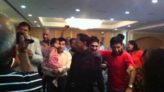 Deepali Wattal Performes in Dubai - KP Dubai