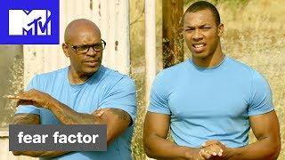 'Life's A Leech' Official Sneak Peek   Fear Factor Hosted by Ludacris   MTV