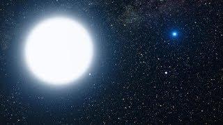 وثائقي عن اضخم النجوم في الكون - ناشونال جيوغرافيك