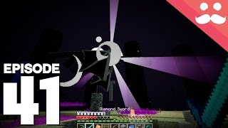 Hermitcraft 4: Episode 41 - Expert Minecrafters