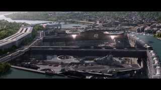 Captain America trailer subtitrat