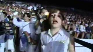 1996 Atlanta Closing Ceremonies - Power Of The Dream - YouTube.flv