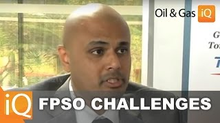 Key Challenges in the FPSO Sector