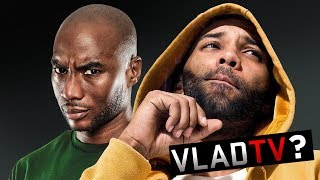 Why You'll Never See Charlamagne On VladTV Again