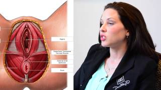 What is a vaginoplasty?