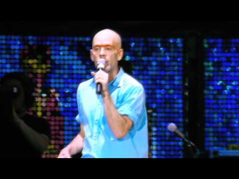 R.E.M. - Losing My Religion (Perfect Square '04) Video Clip