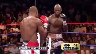 Bernard Hopkins vs Antonio Tarver full fight HD