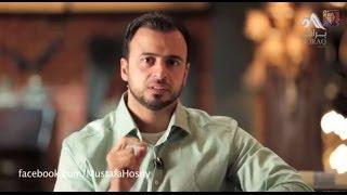 عيش اللحظة - الحلقة 12 - لحظة ضعف ثقه - مصطفى حسني
