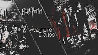» Harry Potter/ The Vampire Diaries ᶜʳᵒˢˢᵒᵛᵉʳ [TAUC 3]