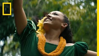 Hula Is More Than a Dance—It's the 'Heartbeat' of the Hawaiian People   Short Film Showcase