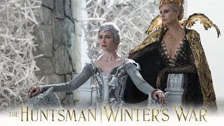 The Huntsman: Winter's War - In Theaters April 22 (TV Spot 1) (HD)