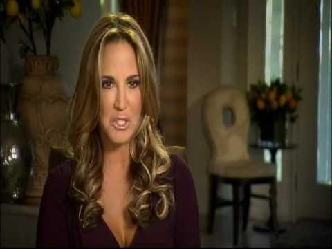 Andrea Correale on Reality TV
