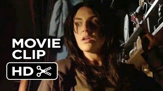 Housebound Movie CLIP - In the Basement (2014) - Horror Comedy HD