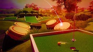 Mini Golf! - Liquid Ass is Delicious! (Tower Unite Golf!)