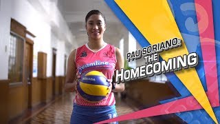 Pau Soriano: The Homecoming | PVL Exclusives