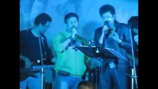 Rupsagore Jholok Maria - KUMAR BISWAJIT at BANGLADESH FEST in Kolkata
