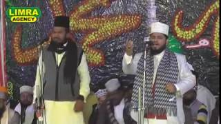Shadab Paikar Part 1  Iqbal Danish jais 11  Rabi ul Awwal 2016 HD INDIA नई नाते पाक