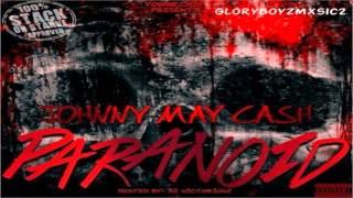 Johnny May Cash - Nesscary [Explicit] | Paranoid