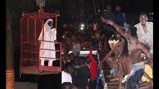 Maajabu: Show ya Kwanza ya R.O.M.A Mkatoliki Tangu Alipotekwa