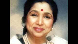 O Ghumer Moyna Pakhi Asha Bhosle Parabesh 1980