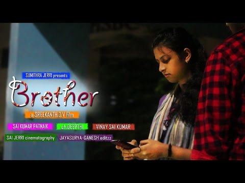 Xxx Mp4 Brother A Telugu Short Film By Sri Kanth D V Sai Kumar P Deepthi Ch 3gp Sex