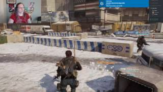 Random After Midnight (The Division w/ RobLogFett and Zenergi