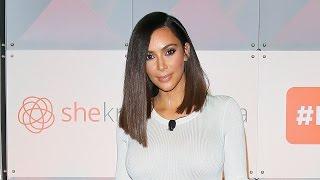 Kim Kardashian Admits to Butt Injections & Won't Label Herself a Feminist