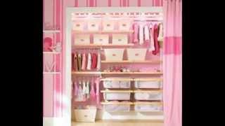 كيف ترتبين ملابسك في الخزانة