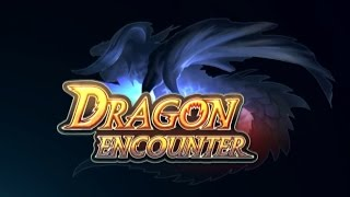Official Dragon Encounter™ (by SnowPopcorn / Mobirum) Launch Trailer (iOS / Android)