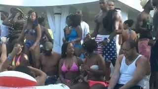 Memorial Day Getaway 2013 - Pool Party