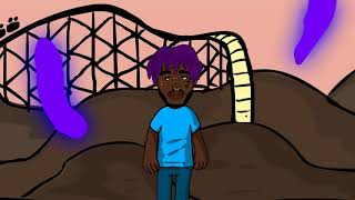 Lil Uzi Vert - Dark Queen [Official Visualizer]