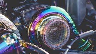 Loud Turbos: Spool Up & Blow Off