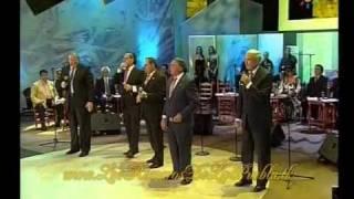 Los Romeros de la Puebla - Las sevillanas de tu vida (2007)