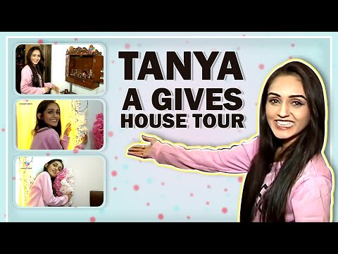 Xxx Mp4 Tanya Sharma Gives An Exclusive House Tour To India Forums House Segment 3gp Sex