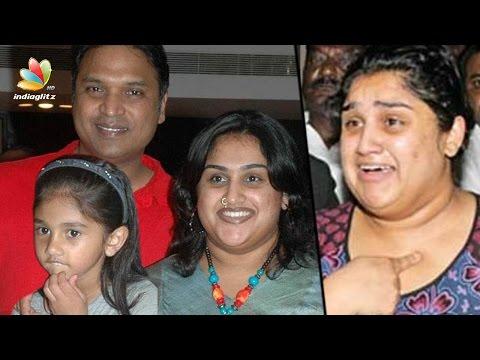 Xxx Mp4 Vanitha Vijayakumar Kidnaps Her Own Daughter Hot Tamil Cinema News 3gp Sex