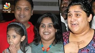 Vanitha Vijayakumar kidnaps her own daughter?! | Hot Tamil Cinema News