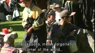 Travelling Northen Pakistan Kalash