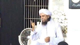 Hazrat Moosa A.S. ka Waqiya Part-3   Mufti Tariq Masood