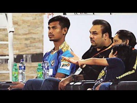 Mustafiz কে চেয়েছিল খুলনাও, পেয়েছে ঢাকা   BPL T20 News 2016