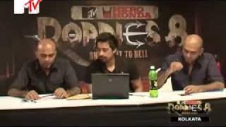 MTV Hero Honda Roadies  Roadies Ep 11   Kolkata~1 Pratik Nahata.mp4