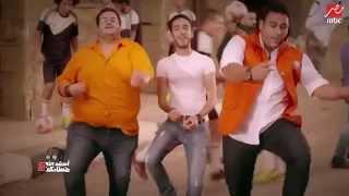 أبو حفيظة يسخر من الكرة المصرية بأغنية