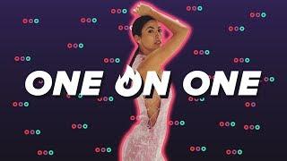DUNJA JOVANIC | ONE ON ONE | 04.06.2018 | IDJTV