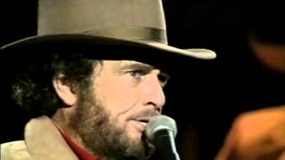 Merle Haggard Live at Church Street Station