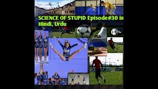 Science Of Stupid Episode 30 new episode