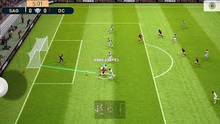 Pes Mobile 2019 / Pro Evolution Soccer / Android Gameplay #84