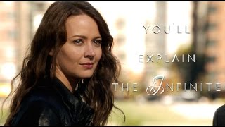 Root and Shaw    You'll explain the infinite.