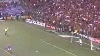 QWC 2010 Costa Rica vs. El Salvador 1-0 (20.08.2008)