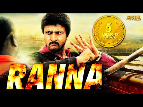Xxx Mp4 Ranna 2016 Hindi Dubbed Full Movie Sudeep Rachita Ram Haripriya Devaraj 3gp Sex