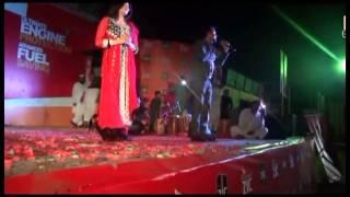 Rahim Shah And gul Panra New Song 2015 - Ta Lal Pari Ye