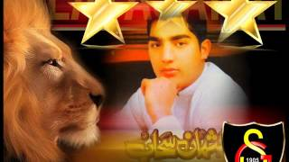 Usman Sahaab Album  New SOng Dilbar  2013
